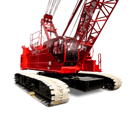 Craneco Parts and Supply provides Manitowoc Crane Replacement Parts as well as others like American, Link-Belt, and Grove.