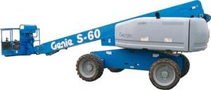 Genie S-60