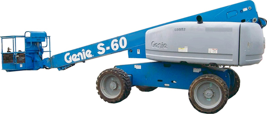 Genie Man Lifts : Replacement genie manlift parts craneco supply