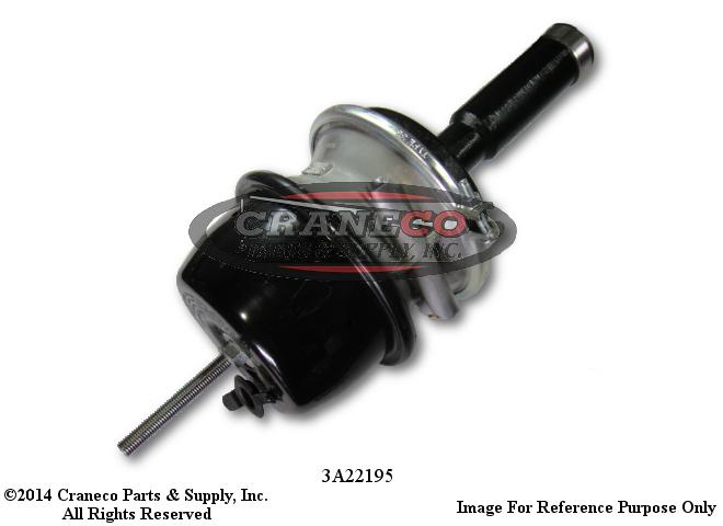 3A22195 Link-Belt Brake Chamber AssyLink-Belt Crane