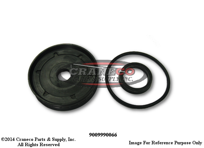 9009990066 Grove Steering LockGrove Crane
