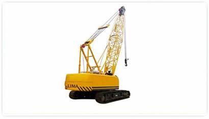 Crane Types
