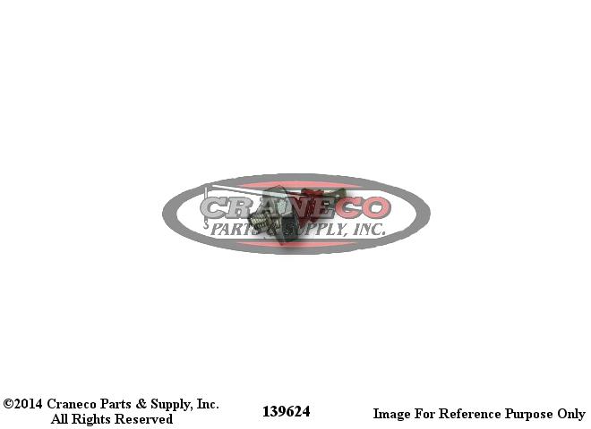 139624 Genie Pressure SwitchGenie Manlift