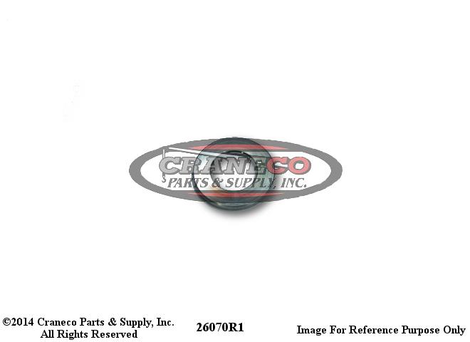 26070R1 Galion Flat Washer  Old #92340Galion Crane