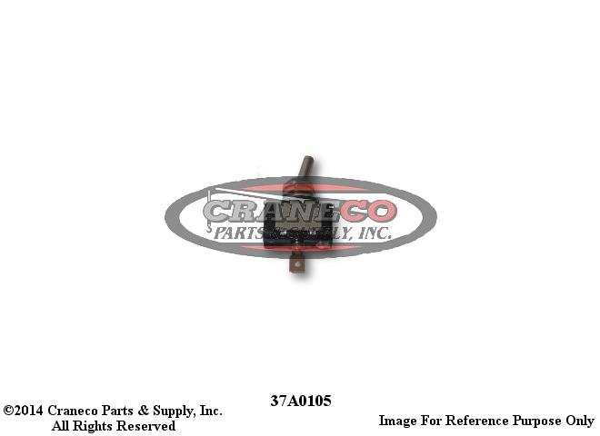 37A0105 LINK-BELT SWITCHLink-Belt Crane