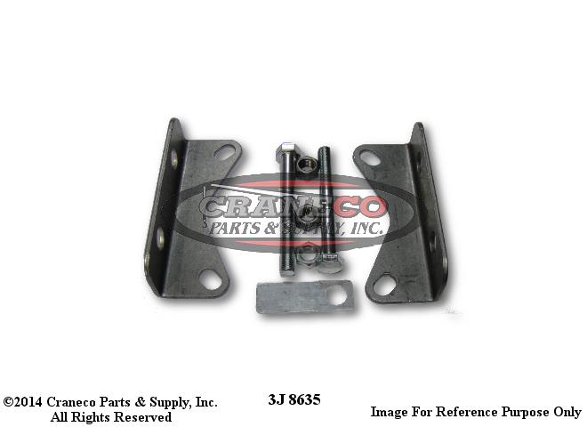3J8635 Link-Belt KitLink-Belt Crane