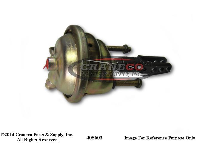 405603 American Brake ChamberAmerican Crane