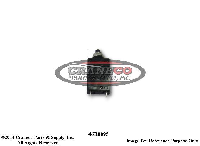 46R0095 Link-Belt Circuit BreakerLink-Belt Crane