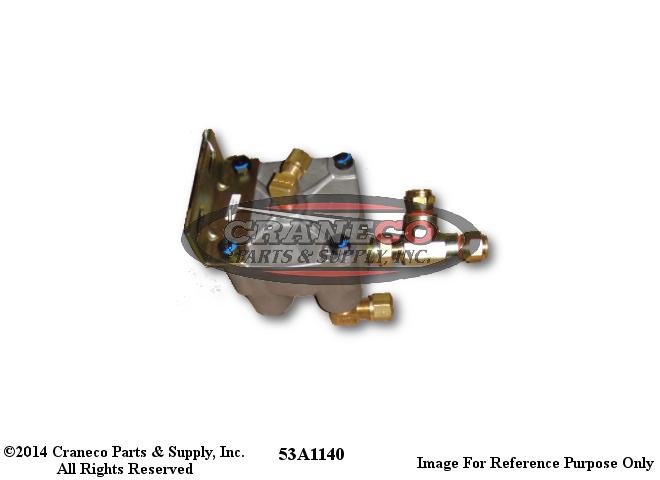 53A1140 Link-Belt Valve AssyLink-Belt Crane