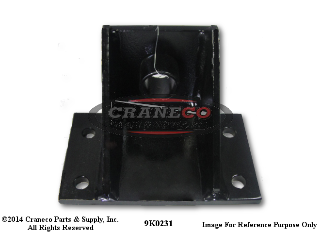 9K0231 Link-Belt BracketLink-Belt Crane