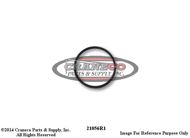 21056R1 Galion O-RingGalion Crane
