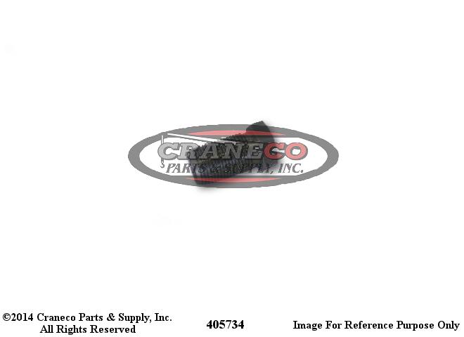405734 American BushingAmerican Crane