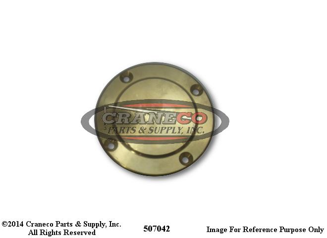 507042 American RetainerAmerican Crane