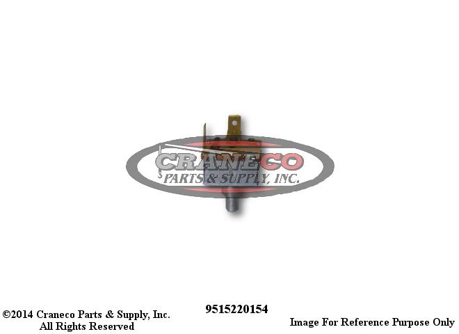 9515220154 Grove Rotary SwitchGrove Crane
