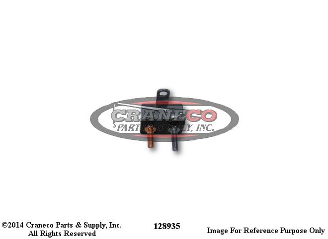 128935 Genie Circuit BreakerGenie Manlift