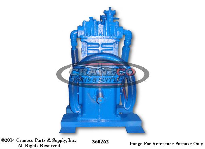 360262 Genie Air CompressorGenie Manlift
