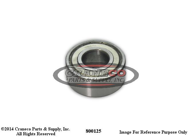 800125 American BearingAmerican Crane