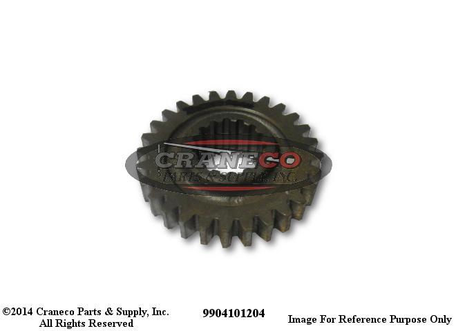 9904101204 Grove Gear KitGrove Crane