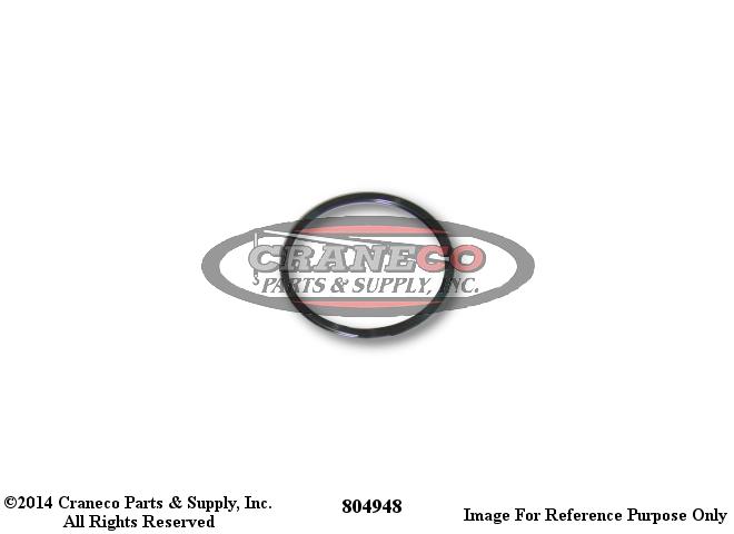 804948 American Spirolox Retainer RingAmerican Crane