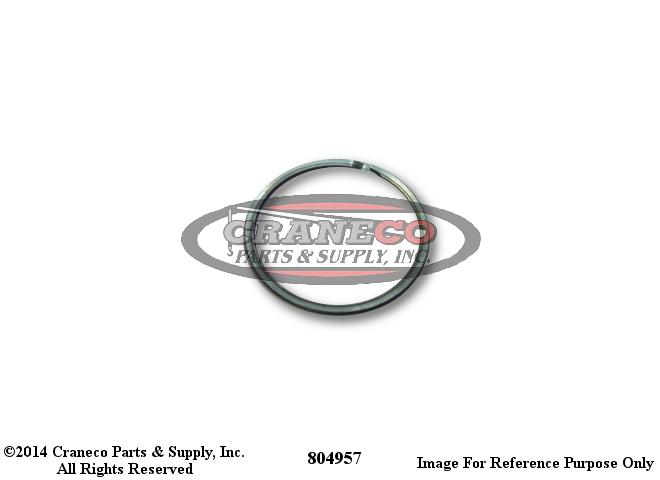 804957 American Ring Retaining ExternalAmerican Crane