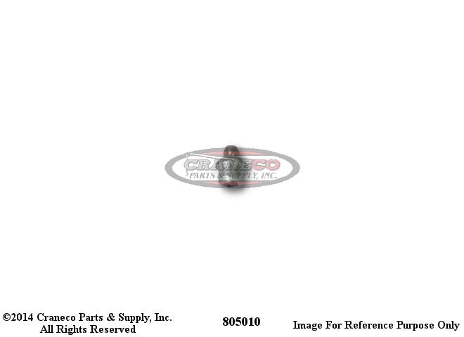 805010 American FittingAmerican Crane