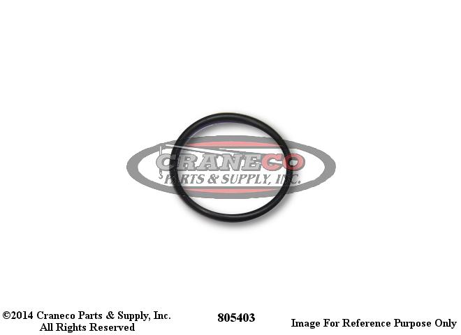 805403 American O-ringAmerican Crane