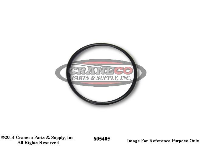 805405 American Seal O-RingAmerican Crane