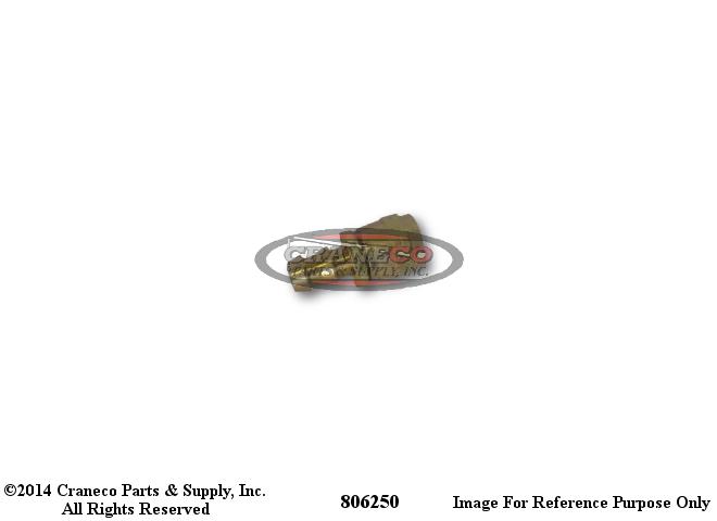 806250 American Swivel HoseAmerican Crane