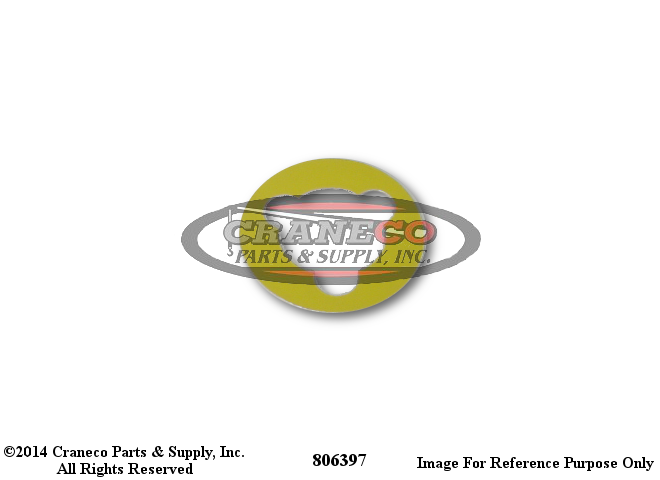 806397 American ShimAmerican Crane