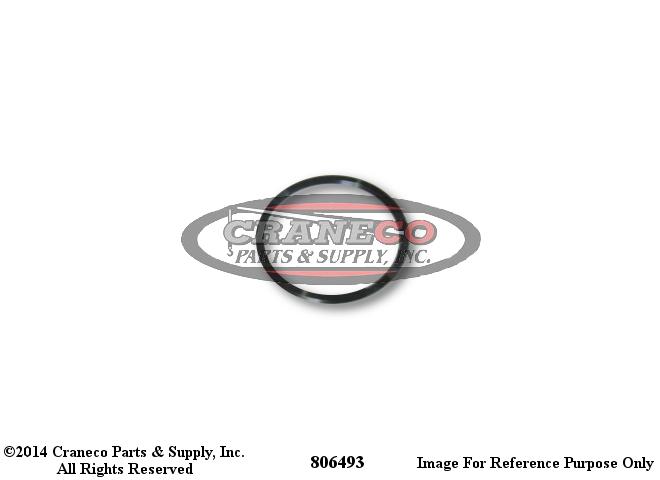 806493 American Spirolox Retainer RingAmerican Crane