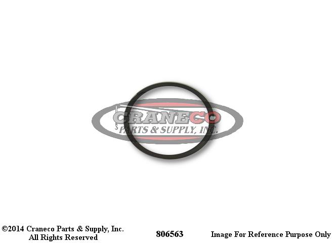 806563 American Spirolox Retainer RingAmerican Crane