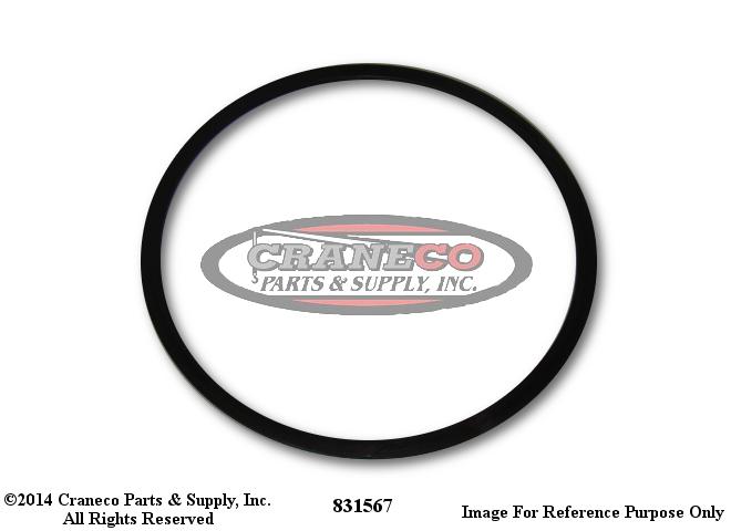 831567 American Ring, RetainingAmerican Crane
