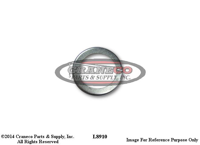 L8910 American Plate WasherAmerican Crane