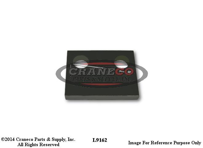 L9162 American Latch BarAmerican Crane