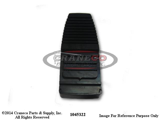 1045322 American Pedal FootAmerican Crane