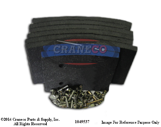 1049537 AMERICAN SERVICE KITAmerican Crane