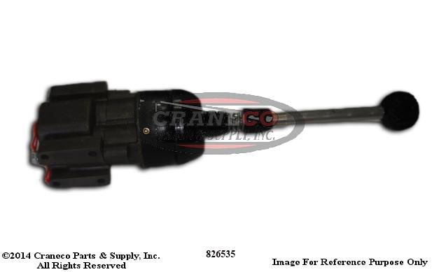 826535 American ValveAmerican Crane