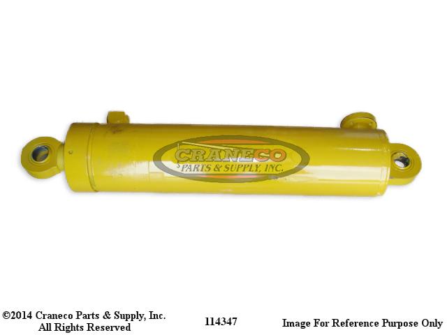 114347 Galion New Outrigger CylinderGalion Crane