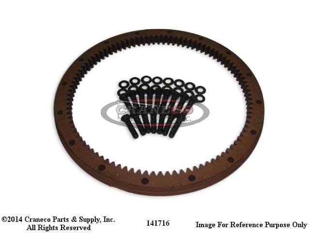 141716 Galion Kit Ring GearGalion Crane