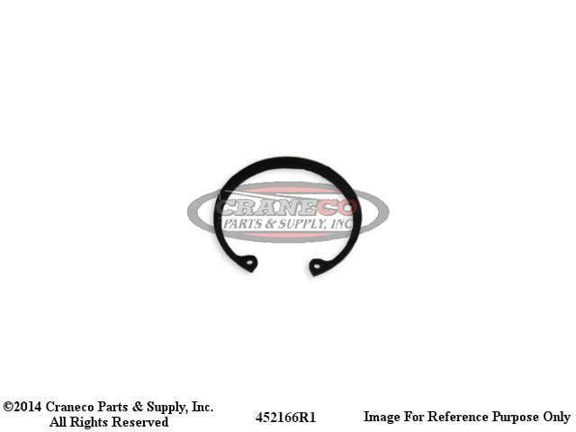 452166R1 Galion Snap RingGalion Crane