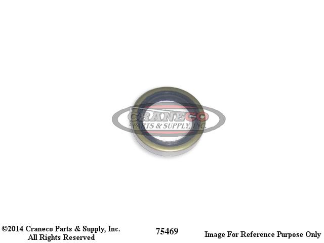 75469 Galion Seal DoubleGalion Crane