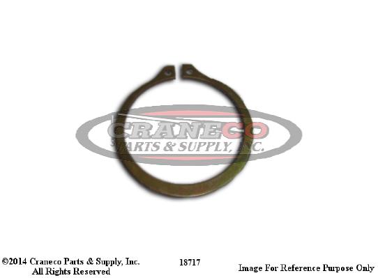18717 Genie Snap RingGenie Manlift