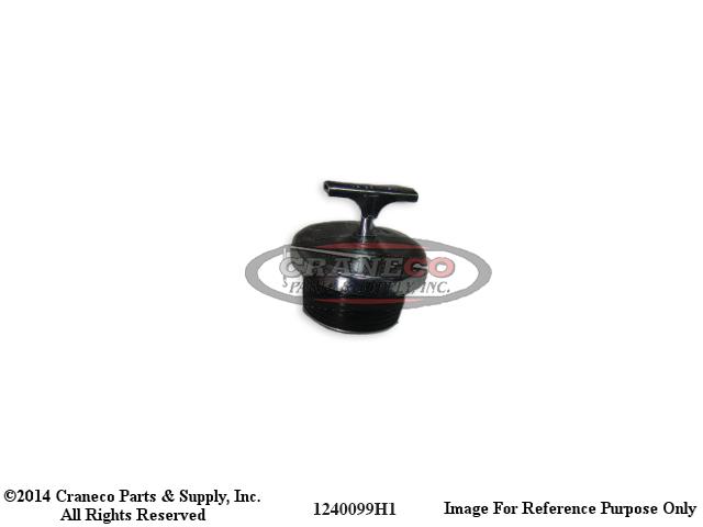 1240099H1 Galion Oil Filler CapGalion Crane