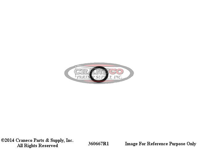 350667R1 Galion O-RingGalion Crane
