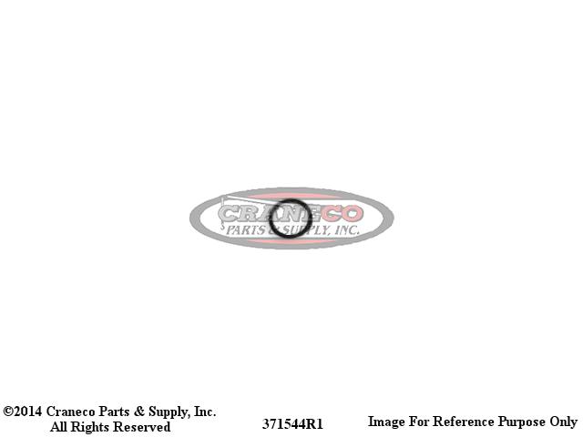 371544R1 Galion O-RingGalion Crane