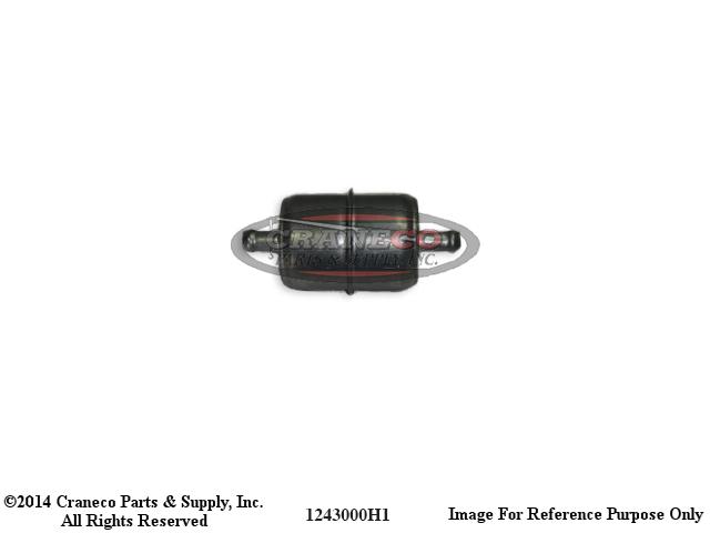 1243000H1 Galion Inline Fuel FilterGalion Crane