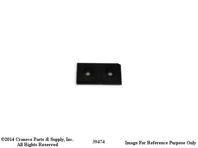 39474 Genie Wear PadGenie Manlift