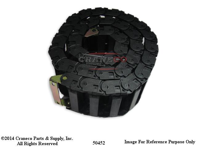 50452 Genie Cable TrackGenie Manlift