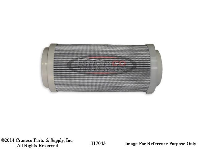 117043GT Genie Hydraulic Oil FilterGenie Manlift