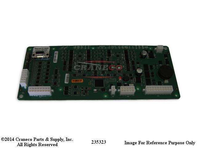 235323 Genie Circuit BoardGenie Manlift